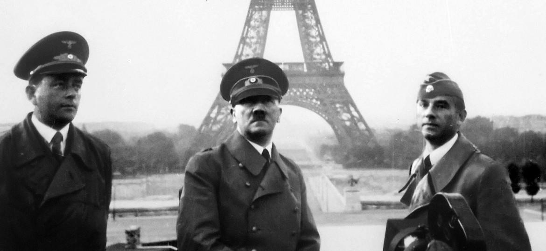 Le jour où…Hitler a perdu la guerre