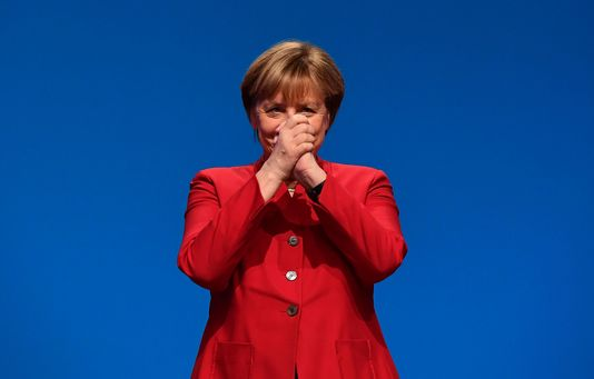 Merkel ou Machiavel ? Enquête sur la femme la plus puissante du monde